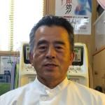 理学療法士前川紳二先生