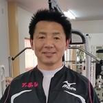 スポーツトレーナー津村克昌さん